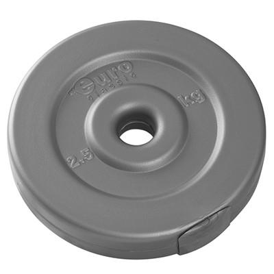 Блин композитный Euro-Classic 2,5 кг (d26)